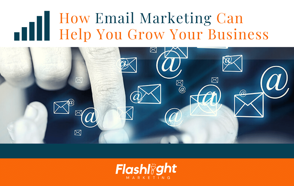 How Email Marketing Can Help You Grow Your Business